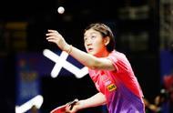 陈梦刘诗雯重演世乒赛决赛,这次或事关奥运名额,谁能晋级