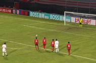 世预赛开门红!国足客场5:0完胜马尔代夫
