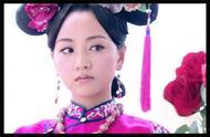 杨蓉饰演过的后宫美人,前三个是反派角色,最后一个是颜值巅峰