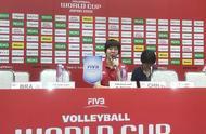 中国女排3-2逆转巴西,郎平赛后指问题,对阵美国已无秘密可言?