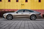 上汽奥迪首台车型已经确定,加长且大幅度降价,宝马和奔驰