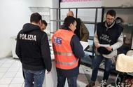 意大利一家外卖快餐店因卫生问题被停业及罚款6千欧元