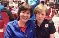 世界杯,罕见一幕将发生,中国球迷将为日本女排助威,久美请雄起