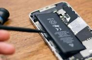 """苹果激活iOS""""休眠软件锁""""防止第三方更换iPhone电池"""