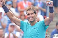 纳达尔重新超越德约,ATP年终第一之争白热化!美网将成争夺关键