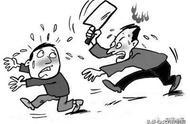 敦化市发生一起持刀伤人案件