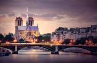 厉害了!国人建筑师高票赢得巴黎圣母院重建设计竞赛