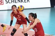 中国女排获得首胜,赛后郎平这六个字火了
