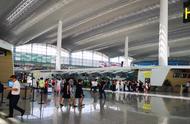 今晚,广州白云机场二号航站楼将举行应急处置演练