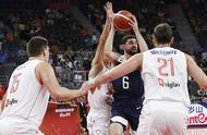 美国男篮负于塞尔维亚男篮,遭遇两连败,创世界杯历史最差战绩