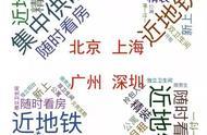 租房图鉴:北京重供暖,广州深圳对性别有限制,上海流行双卫生间