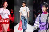上海时装周 集结明星大咖的盛会,国内本土设计师实力真的很能打