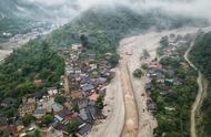 汶川暴雨已致7人遇难24人失联 汶川最新交通路况及查询热线