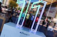 """库克称iPhone11系列""""史上最出色"""",网友却说发热严重?"""
