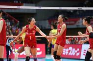 惊天逆转!中国女排3-2拿下巴西喜提6连胜,郎平此战惊出冷汗