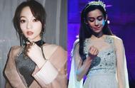 张韶涵新歌咧嘴撒谎背后补一枪 遭质疑影射范玮琪网怒了
