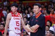 央视点名批评周琦郭艾伦,中国男篮与世界强队渐行渐远?