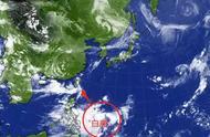 """今年第11号台风""""白鹿""""正式生成,未来可能影响台湾、福建、广东"""