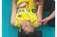 忧虑!朱婷出现小伤病,不过万幸,女排世界杯休战两天