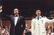 胡军父亲中秋节去世,发文深切悼念,为著名歌唱家享年84岁