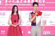 刘昊然、陈都灵获得金扫帚奖提名,只因《双生》