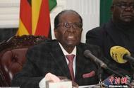 津巴布韦前总统穆加贝逝世 家人:此前身体状况不佳