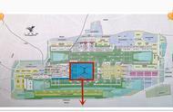 厉害!深圳机场卫星厅配套站坪开工,将新增63个机位!
