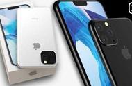 9月10日发布新iPhone?新增原谅绿配色和三摄,取消3D Touch