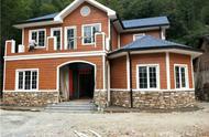 科立方轻钢别墅 消费者的产品质量得到了保障