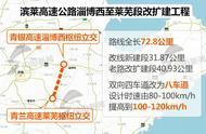 山东将新建一批高速 涉及烟台莱州(明村)至董家口公路项目