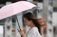 新台风发育中!深圳8月1-2日深圳有暴雨,最大阵风达8级