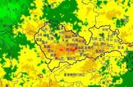 """台风""""韦帕""""要来!或今晚正面袭击广东,深圳有暴雨"""