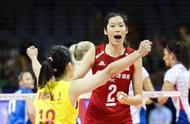 中国女排横扫捷克 打响奥运资格赛第一枪