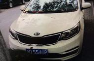 杭州一车主三年违停150次未处理,一次缴罚款22500元