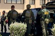 美国得州购物中心发生枪击案 已致20死24伤
