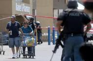 美国得州沃尔玛枪击20人死多人重伤 为何如此惨重?