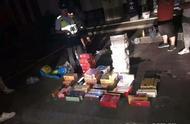 私自收购香烟也犯法 石棉查获168条非法香烟
