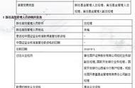 """基金业""""辱骂门""""后续:国开泰富基金总经理杨波离任"""