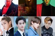 """SM超级男团10月美国出道 Super M被称""""KPOP复仇者联盟"""""""