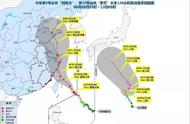利奇马登陆浙江最新消息 利奇马最大风力17级影响如何?利奇马路径红色预警