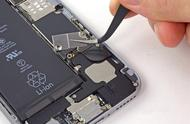 苹果推新措严防第三方换iPhone电池:涉及iOS 12/13机型