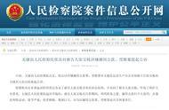 涉嫌挪用公款、受贿罪,滨州一官员被提起公诉