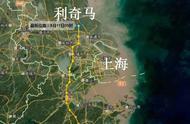 台风利奇马最新消息 利奇马登陆时间地点 利奇马预计今晚二次登陆山东