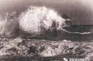 1985年九号台风,建国后青岛遭受最严重的台风暴雨袭击