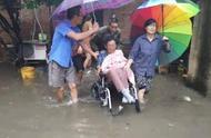 """又来了!台风""""利奇马""""登陆青岛 北方5省市将掀强降雨"""