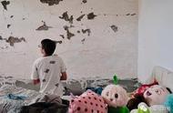 贵州纳雍县百户房屋开裂3年,村民陷维权困局