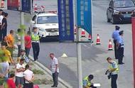 遵义一司机肇事致人当场死亡,肇事车辆已不见踪影