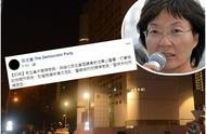 港媒:港警屯门拘6人 反对派政党民主党中委陈树英被捕