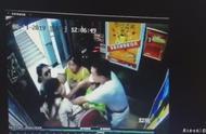 网传武汉一小区发生抢孩子事件,警方调查称系家庭纠纷