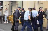 突发:悉尼市中心发生持刀伤人事件 歹徒已被制服
